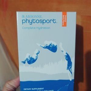 Arbonne phytosport complete hydration